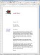 Teacher Letterhead LibO 4.1