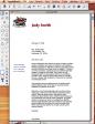 Teacher Letterhead AppleWorks 6.0